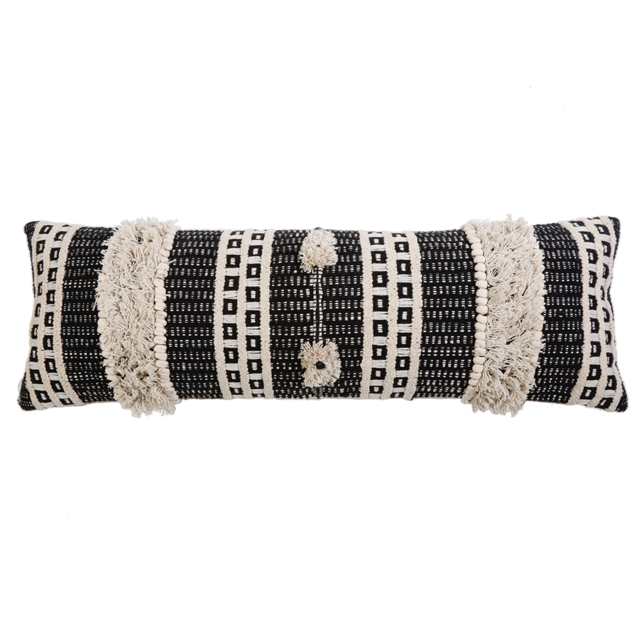 SAWYER HAND WOVEN PILLOW 14