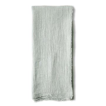 VENICE OVERSIZED THROW - 7 Colors