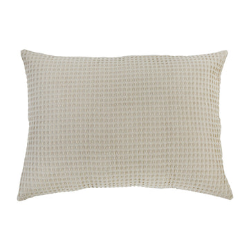 Zuma Big Pillow WITH INSERT - Natural