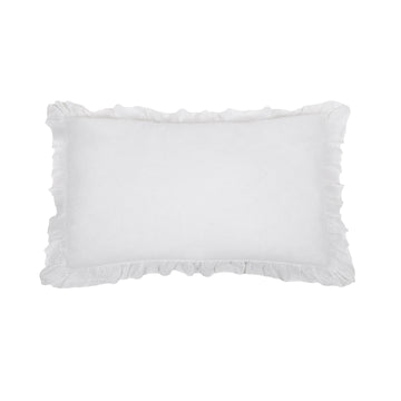 CHARLIE 14X24 PILLOW WITH INSERT - 4 colors-Pom Pom at Home