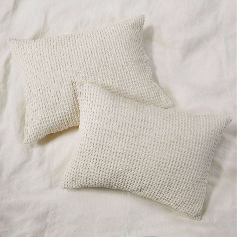 Zuma Blanket Collection - Cream