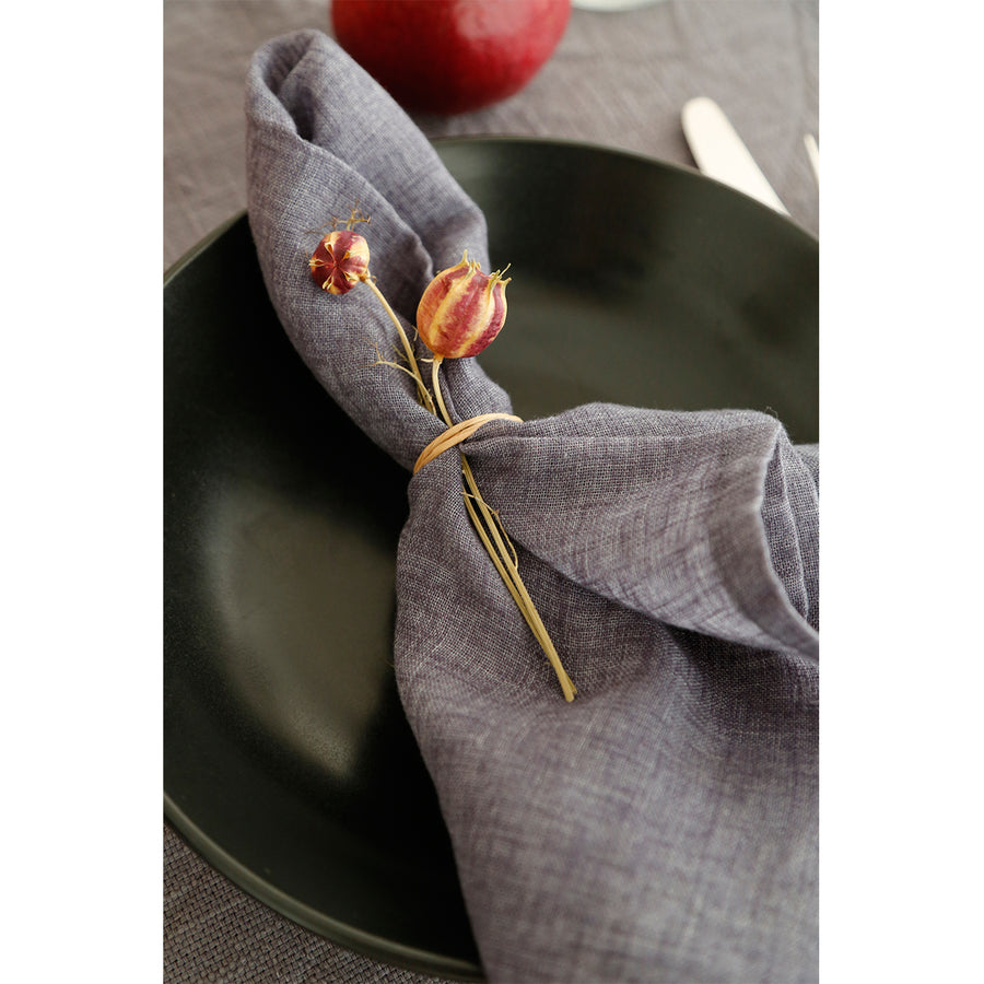 GLENN NAPKINS - 5 Colors-Pom Pom at Home