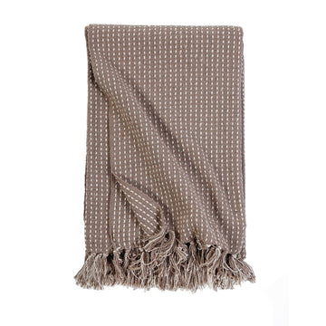 Jasper Oversized Throw - 2 Colors