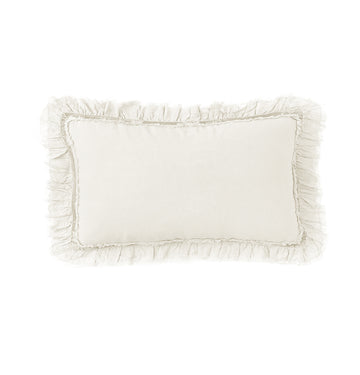 MATHILDE 14X24 PILLOW WITH INSERT - 3 colors-Pom Pom at Home