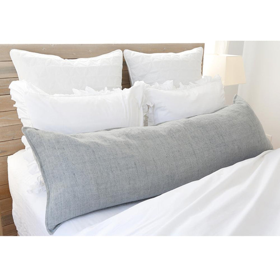Montauk Body Pillow with insert - 7 Colors