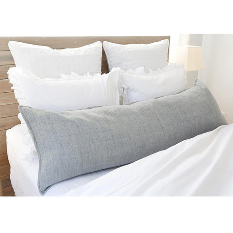 "<font color=""blue""><b> NEW! </b></font>Montauk Body Pillow with insert"