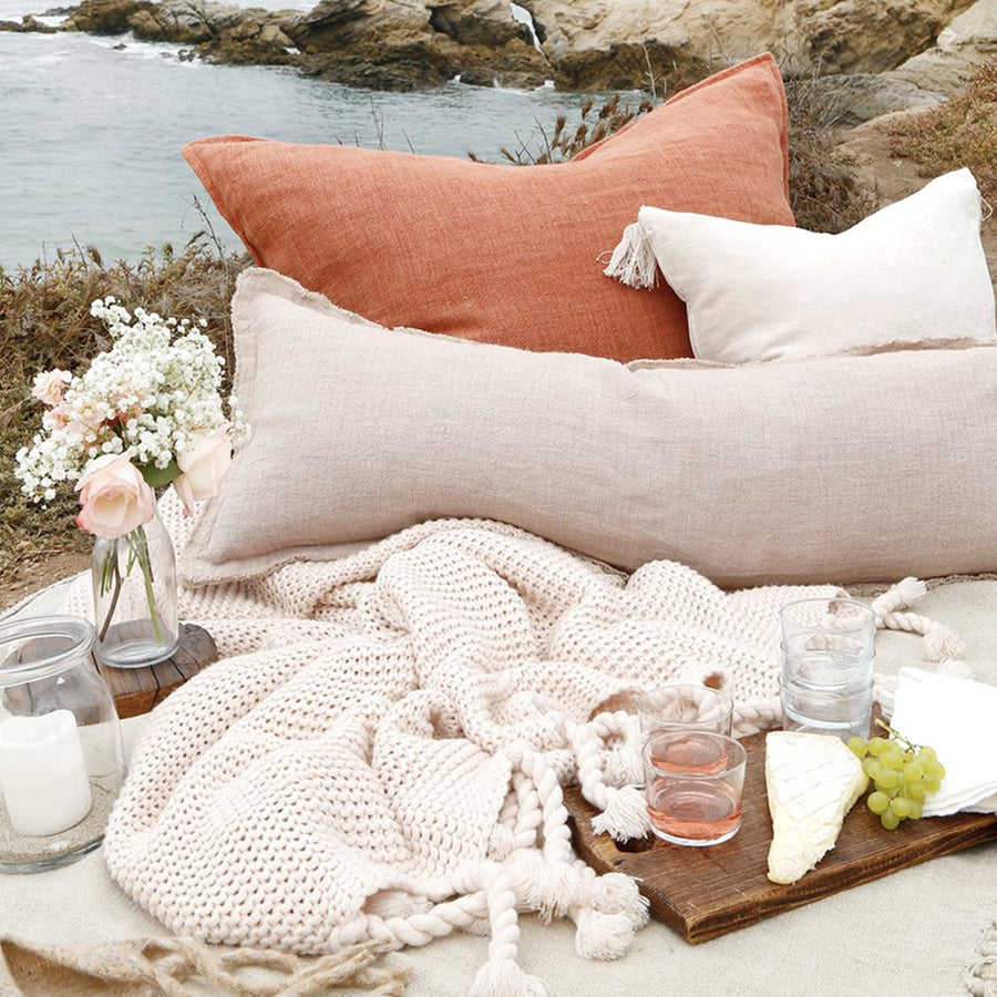 Montauk BIG PILLOW 28