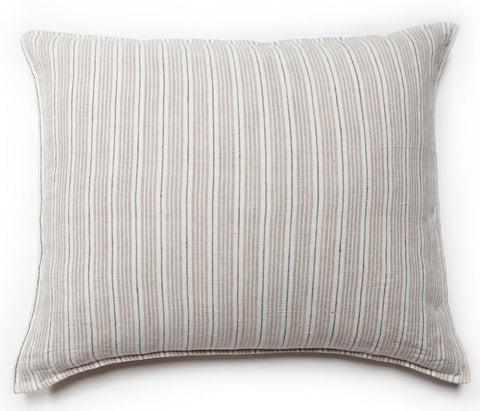 "Newport Big Pillow <p> 28"" x 36"" with insert</p>"