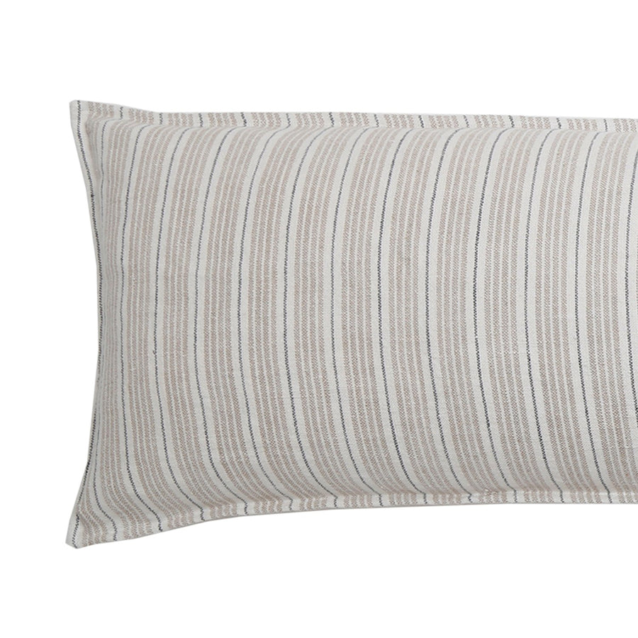 Newport Body Pillow with insert-Pom Pom at Home