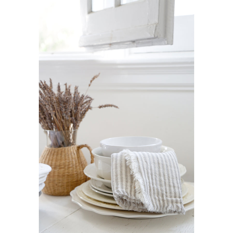 HEALDSBURG NAPKINS - 5 Colors