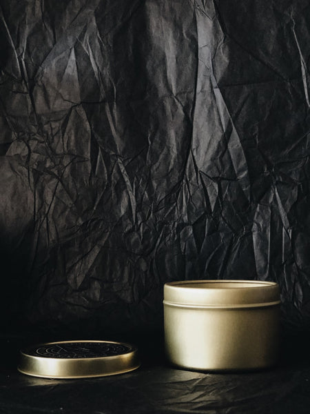 NO VII. BOREALIS — 4 OZ CANDLE