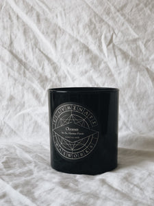 NO III. OCEANUS — 12 OZ CANDLE