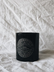 NO VIII. AVALON — 12 OZ CANDLE