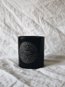 NO IX. PALO SANTO — 12 OZ CANDLE