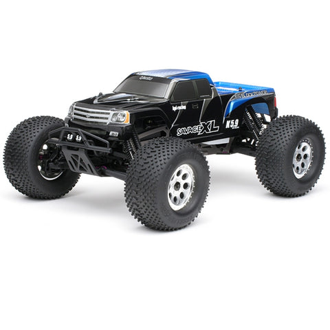 HPI 104248 Savage XL 5.9 2.4 GHz RTR Nitro !!