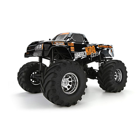 HPI 106173 Wheelie King 4x4 1:12 !