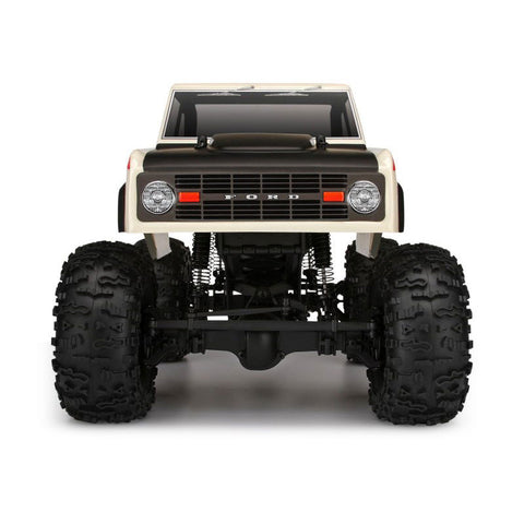 HPI 113225 Crawler King with 1973 Ford Bronco Body