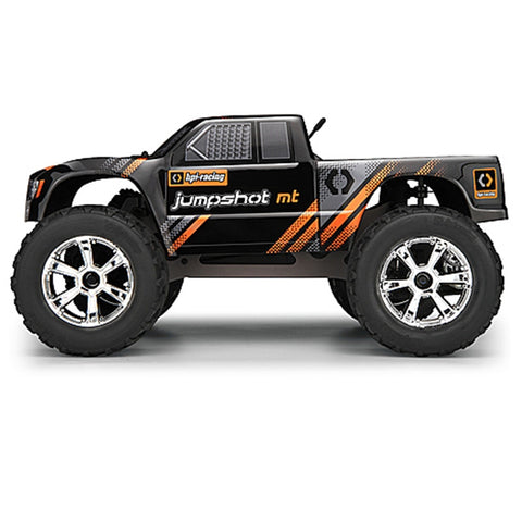 HPI 115116 Jumpshot MT RTR