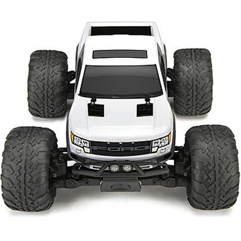HPI 115125 Savage XS Flux with Ford Raptor Body MT RTR