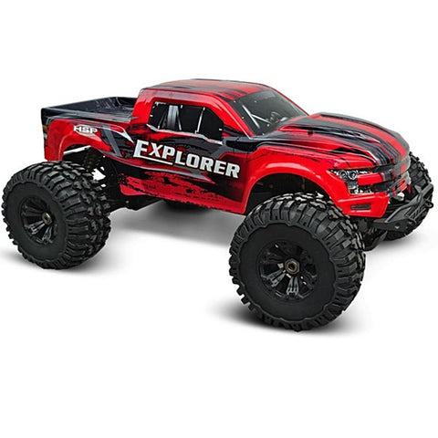 HSP 94090 Explorer Electric Powered RTR 1:5