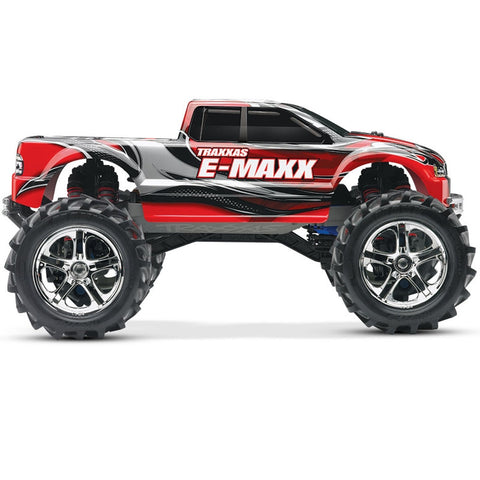 TRAXXAS 39036-1 E-Maxx RTR with 2.4Ghz Radio EVX2 Brushed
