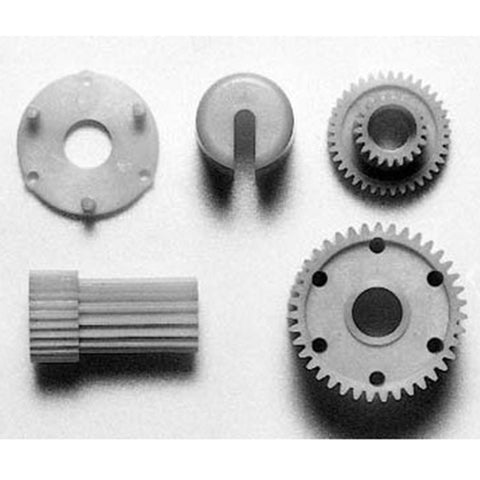 M03 G-Parts (Gears)