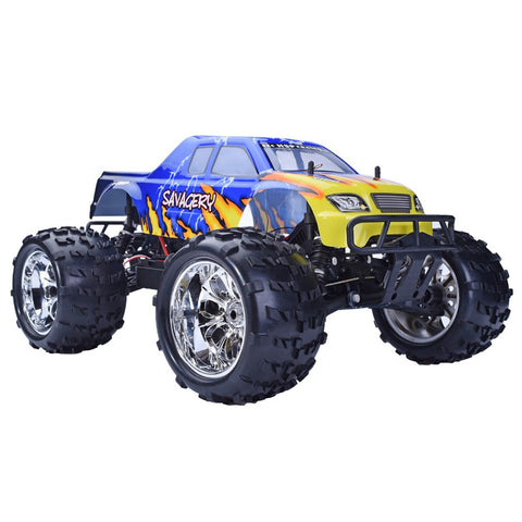 HSP 94062 Pro Monster Truck Savagery Brushless 1:8
