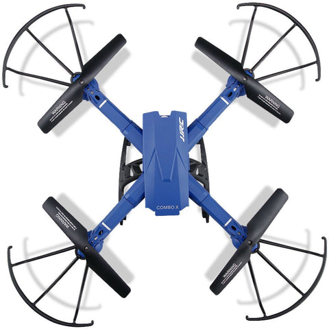RC Drone RTF JJRC H38 Combo X Quadcopter
