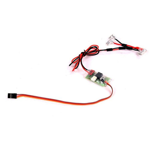 Rovan 63024 Intellective Rc Fire-Off Switch