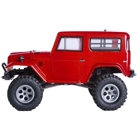 HSP136100 RC Rock Cruiser RGT RC-4 1:10