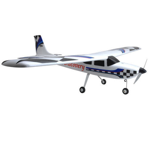 RC Airplane ARF Discovery ST Model Kit Including 5 Servos