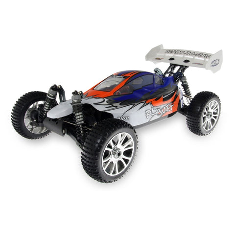HSP 94060 Planet Buggy Brushless Electric Power with Lipo Off Road 1:8