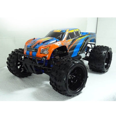 HSP 94972 Monster Truck Savagery Nitro 1:8