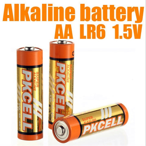 Battery Alkaline AA