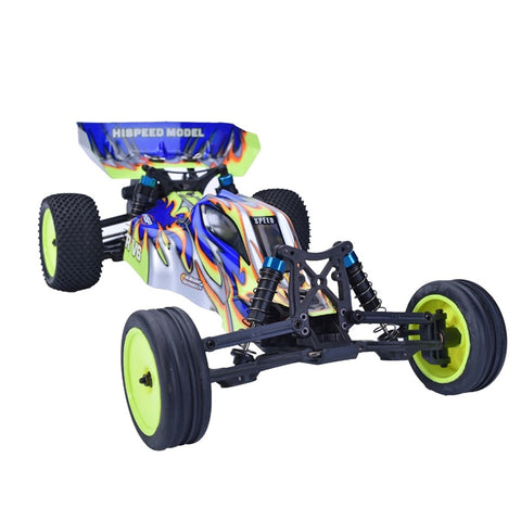 HSP 94602 PRO 2wd Brushless Electric Power Off Road Buggy 1:10