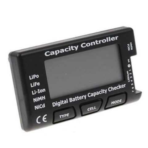 Battery Accessory Intelligent Cell Meter