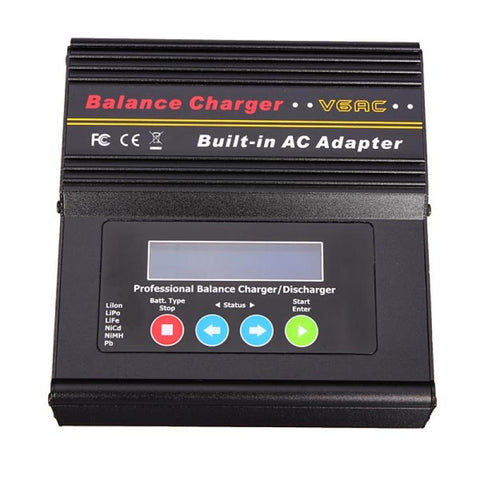 Battery Charger V6AC Intelligent Balance