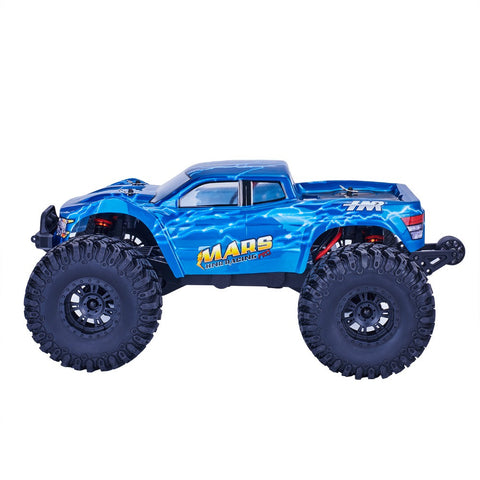 H 9801 HNR Mars Brushless Monster Truck 1:10