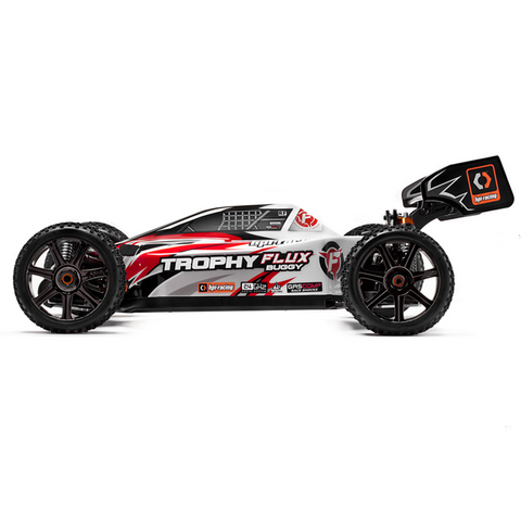 HPI 107016 Trophy Buggy Flux 2.4GHz RTR 1:8