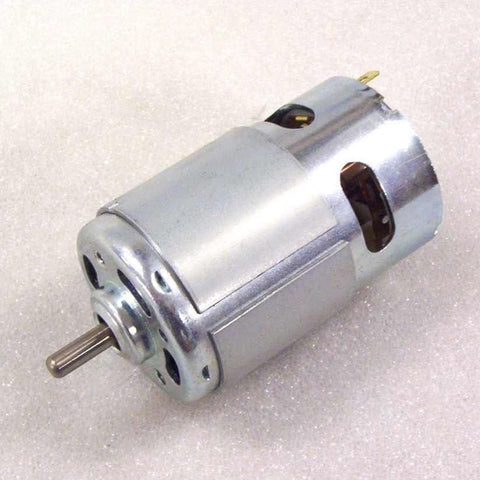 HSP 10118 Motor for Starter Box