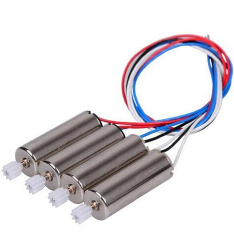 RC Drone JJRC H31 Spare Part Motor (2)