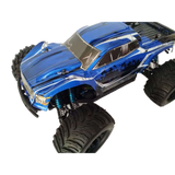 HSP 94211 Pro Brontosaurus Brushless Monster Truck 1:10