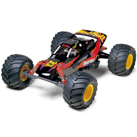 RC Off-Road Kit Mad Bull COMBO