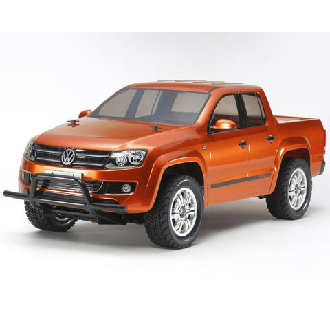RC Off-Road Kit Volkswagen Amarok (CC01) Tam 58616