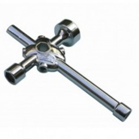 4 Way Wrench
