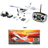 RC Airplane RTF 770B Sky Eagle 2.4Ghz 3 CH High Wing
