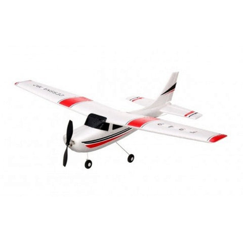 RC AIR: Plane (RTF) – Speedster Hobby Shop