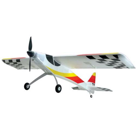 RC Airplane ARF WOT4 ST Model