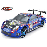 HSP 94123 94103 Drift Car Electric 1:10