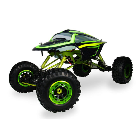 HSP 94882 RC Rock Crawler 1:8